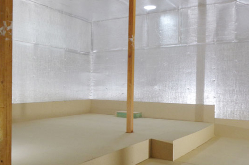 dustproof-room